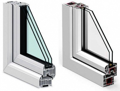 Comparing Double and Triple Pane Windows For Homes
