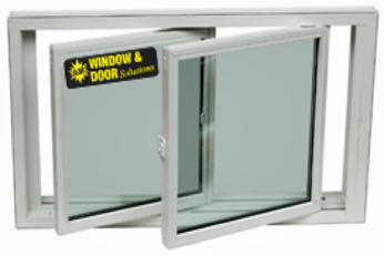 Double Tilt Slider Windows