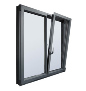 Aluminum Clad Windows